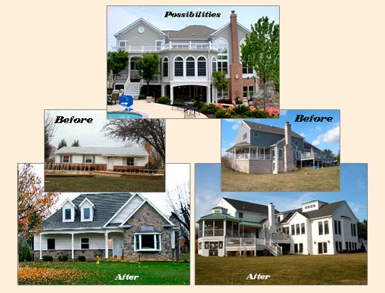 Ready To Design Your Dream Home Or Creatively Transform The One You Own?